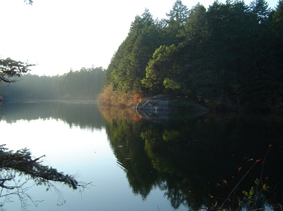 Thetis Lake View Royal  Canada