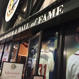 Braves Museum & Hall of Fame