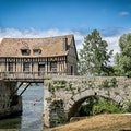 The Old Mill Vernon  France