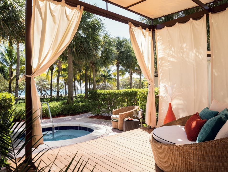 Ritz-Carlton Bal Harbour: Be Treated Like a VIP Bal Harbour Florida United States