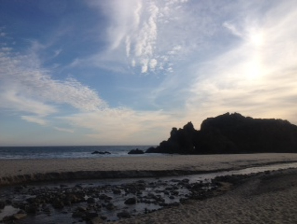 Big Sur's Best Beach Big Sur California United States