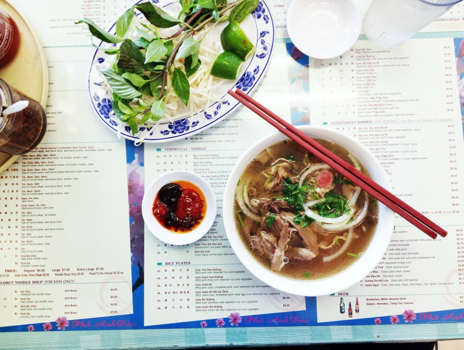 Best Pho in Oakland! Oakland California United States