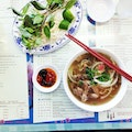 Pho Anh Dao Oakland California United States
