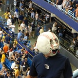Tropicana Field: Home of the Tampa Bay Rays