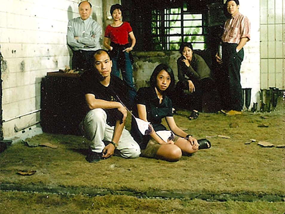 Para Site Art Space: Independent Local Art in Hong Kong