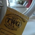 TWG Tea Guangzhou  China