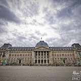 Belgian Royal Palace