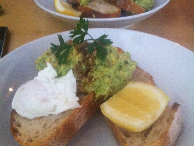 Gold Coast breakfasts get some Melbourne cool