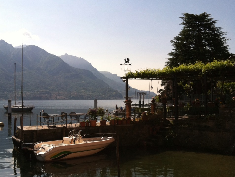 Boat Rental Readiness Bellagio  Italy