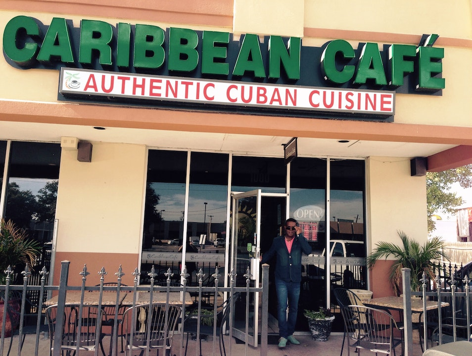 Authentic Cuban Food in Texas Carrollton Texas United States