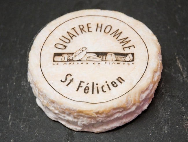 Experience Parisian Cheese the Way it Was Meant to Be Experienced