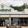 Foodland Pupukea Haleiwa Hawaii United States