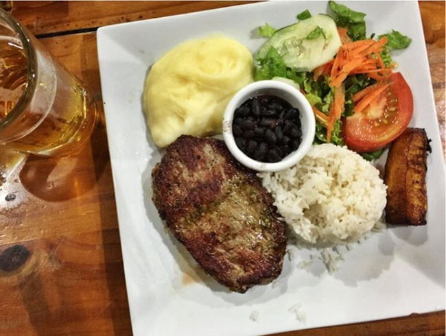 How to Eat in Costa Rica