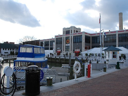 Torpedo Factory Art Center Alexandria Virginia United States