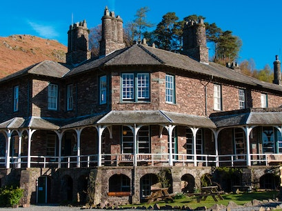 Youth Hostel Langdale Loughrigg  United Kingdom