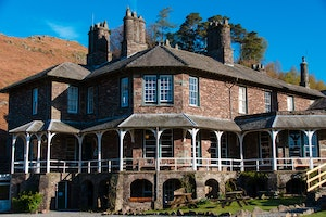 Youth Hostel Langdale