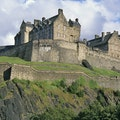 Edinburgh Castle Edinburgh  United Kingdom