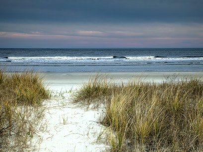 Driessen Beach Park Hilton Head Island South Carolina United States