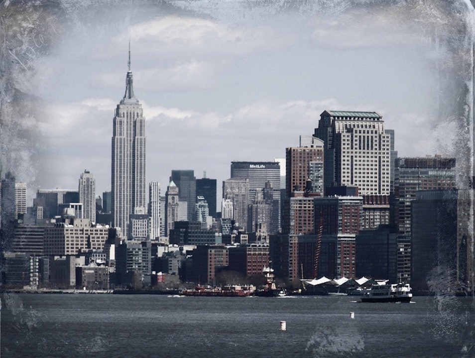 The greatest city in the world