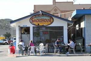 Ruddell's Smokehouse