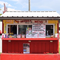 Irving's Red Hots