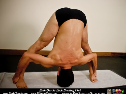Bikram's Yoga College of India Greensboro North Carolina United States
