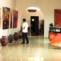 Artists Alliance Gallery Accra  Ghana