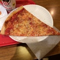 New York Pizza Suprema New York New York United States