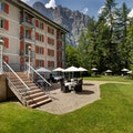 Hotel les Sources des Alpes Leukerbad  Switzerland