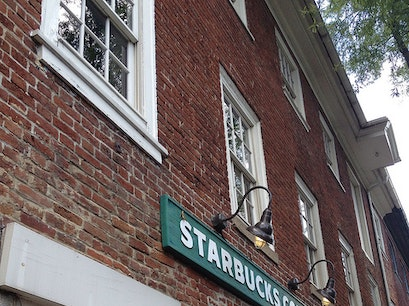 Starbucks Alexandria Virginia United States