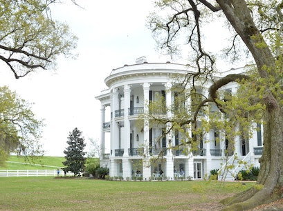 Nottoway Plantation & Resort White Castle Louisiana United States
