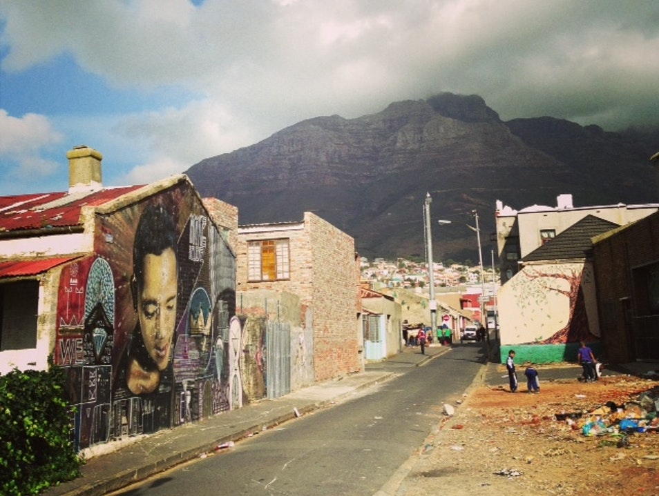 Experience the rebirth of Cape Town's oldest and most diverse neighborhood   South Africa