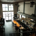 Blackbird Kitchen + Bar Sacramento California United States