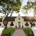 Leeu House Franschhoek  South Africa