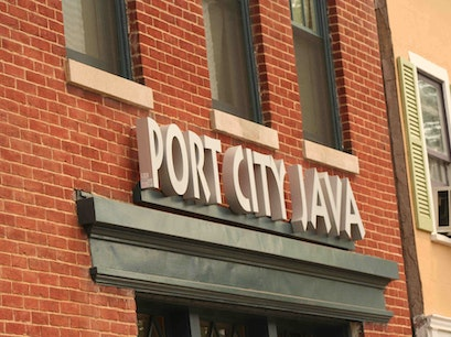 Port City Java Greenville South Carolina United States