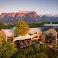 Tokara Restaurant   South Africa
