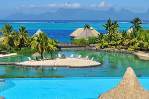 Tahiti's Boutique and Luxury Accommodations