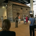 National Underground Railroad Freedom Center Cincinnati Ohio United States