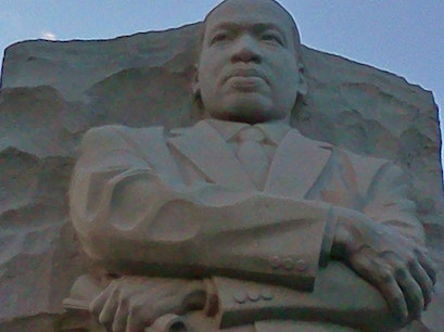 Martin Luther King, Jr. Memorial Washington, D.C. District of Columbia United States