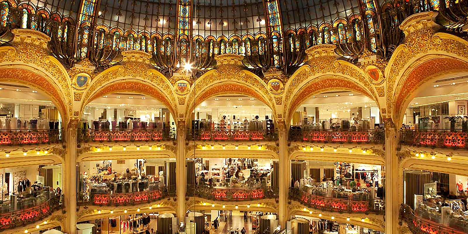The Ultimate Shopping Guide to Paris