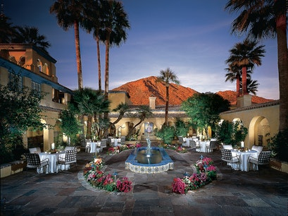 Royal Palms Resort and Spa Phoenix Arizona United States