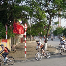 THBC - The Hanoi Bicycle Collective