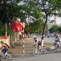 THBC - The Hanoi Bicycle Collective Nhật Tân  Vietnam