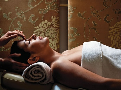 Chuan Body + Soul Spa New York New York United States