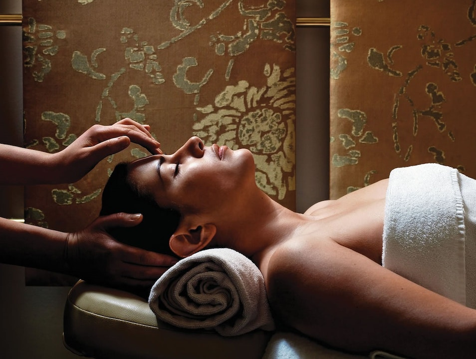 Indulge in the Ultimate Spa Experience