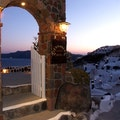 Alexander's Boutique Hotel Oia  Greece