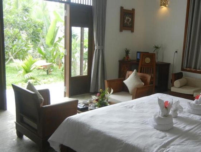 Hoi An Ancient House Resort