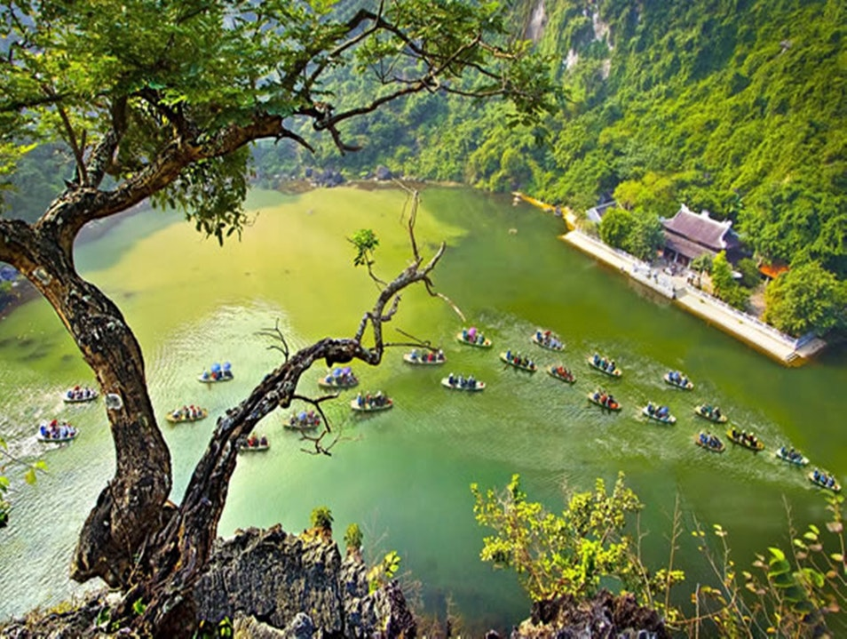"5 REASONS WHY YOU ""SHOULDN'T"" PLAN TO TRAVEL TO NINH BINH Giáp Đắt  Vietnam"