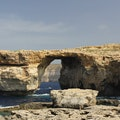 Azure Window San Katald  Malta