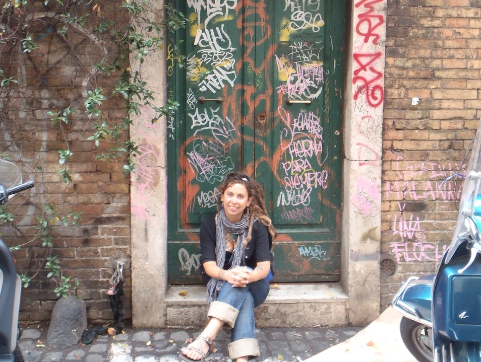 Exploring the Jewish Ghetto in Rome Rome  Italy